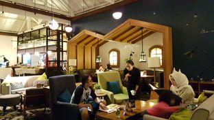 Foto 7 - Interior di Saka Bistro & Bar oleh Jessica Sisy