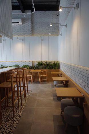 Foto 17 - Interior di Bukan Ruang oleh yudistira ishak abrar