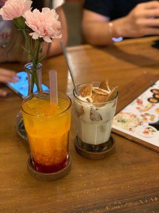 Foto 3 - Makanan di Tutup Panci Bistro oleh Isabella Chandra