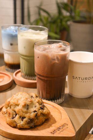 Foto 7 - Makanan di SATURDAYS oleh thehandsofcuisine