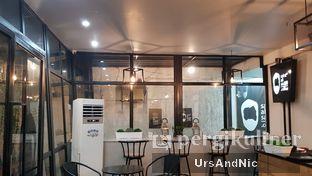 Foto 7 - Interior di Saint Ali Sadjili Coffee oleh UrsAndNic