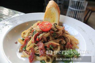 Foto 5 - Makanan(Fettucine Aglio Olio) di B'Steak Grill & Pancake oleh @bellystories (Indra Nurhafidh)