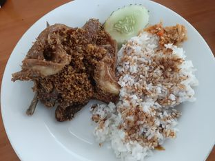 Foto review Nasi Bebek Sinjay oleh Wigha Wini 2