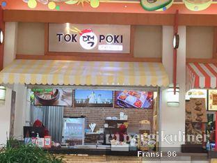 Foto review Tokpoki Express oleh Fransiscus  1