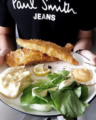 Foto 3 - Makanan di O! Fish oleh @kurcacikuliner