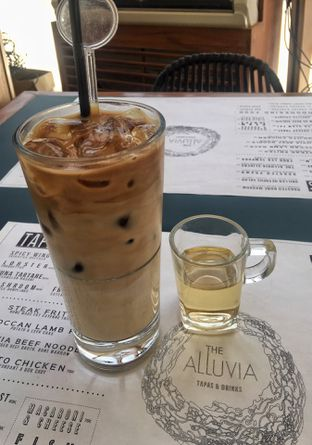 Foto review The Alluvia Tapas & Drinks oleh Putri Miranti  Allamanda 1