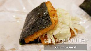 Foto 19 - Makanan di Burgushi oleh Mich Love Eat