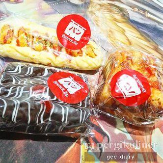 Foto Makanan di BreadLife