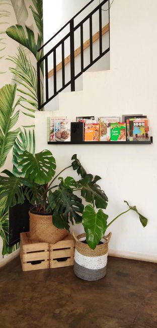 Foto 3 - Interior di Oranje Juicery oleh Ulee