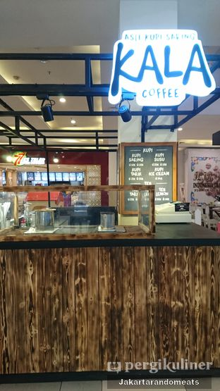 Foto review Kala Coffee oleh Jakartarandomeats 5