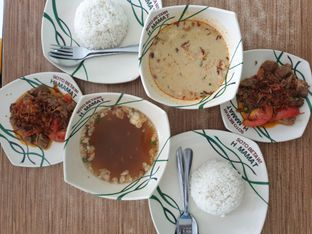 Foto 1 - Makanan di Soto Betawi H. Mamat oleh Hendry Jonathan