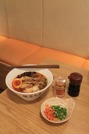 Foto 6 - Makanan di Tamoya Udon oleh Prido ZH