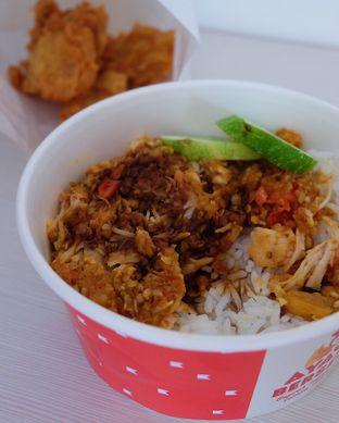 Foto 1 - Makanan(sanitize(image.caption)) di Ayam Berseri oleh Claudia @grownnotborn.id