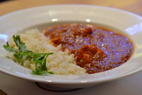 Foto Go! Curry