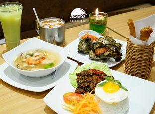 Foto 1 - Makanan di Thai Xtreme oleh IG: FOODIOZ