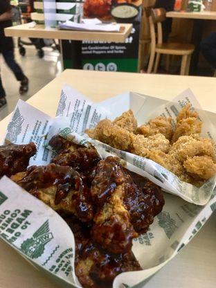 Foto 6 - Makanan di Wingstop oleh Prido ZH