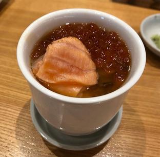 Foto 1 - Makanan di Sushi Tei oleh Mitha Komala