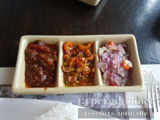 Foto 5 - Makanan di Bebek Tepi Sawah oleh ig: @andriselly