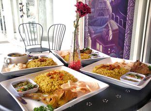 Foto review Arabian Nights Eatery oleh irena christie 2