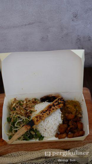 Foto 3 - Makanan di Babi Guling Ko Made oleh Deasy Lim