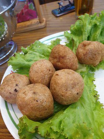 Foto Makanan di Restaurant Amen