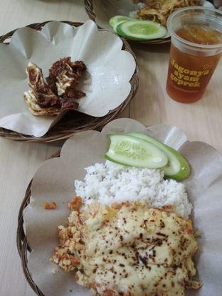 Foto - Makanan di Ayam Keprabon Express oleh syifa_qurratu