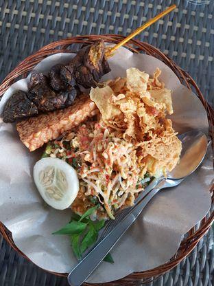 Foto 2 - Makanan di Nasi Pecel Nyamleng oleh Claudia Amanda