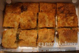 Foto - Makanan di Orient Martabak oleh EATIMOLOGY Rafika & Alfin