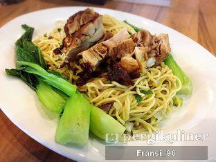 Foto - Makanan di Tiga Wonton oleh Fransiscus