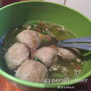 Foto 3 - Makanan(Bakso) di Ayam Bakar Megaria oleh Darsehsri Handayani