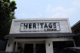 Foto 21 - Eksterior di Heritage by Tan Goei oleh Yuli || IG: @franzeskayuli