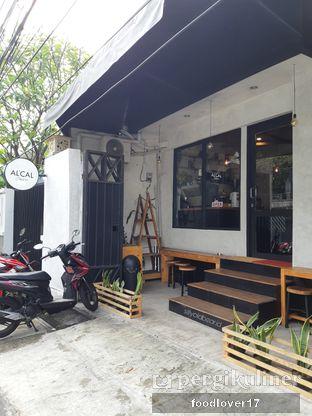 Foto 9 - Eksterior di Alcal Coffee oleh Sillyoldbear.id