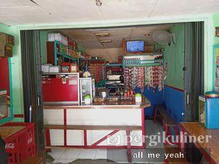 Foto 4 - Interior di Bubur Ayam Berkah Jaya oleh Gregorius Bayu Aji Wibisono