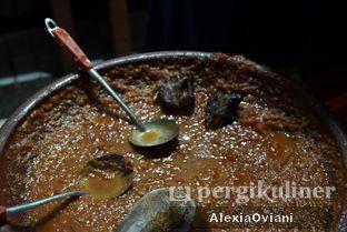 Foto review Sego Sambel Mak Yeye oleh @gakenyangkenyang - AlexiaOviani 6
