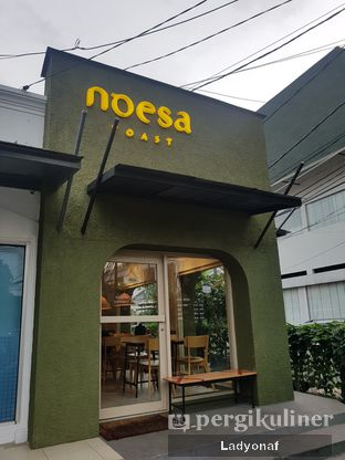 Foto 4 - Interior di Noesa Toast oleh Ladyonaf @placetogoandeat