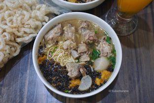 "Foto 2 - Makanan di Soto Mie ""AGIH"" Sukabumi oleh Yulio Chandra"