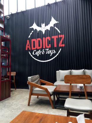 Foto 1 - Interior di Addictz Cafe & Toys oleh Alexander Michael