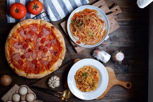 Foto 1 - Makanan di Expatriate Restaurant oleh Hendry Jonathan