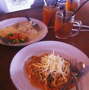 Foto review Pasta Gio oleh Naluri Ragita 1