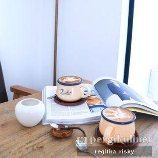 Foto - Makanan di Kudos Cafe oleh Regitha Risky