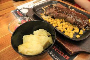 Foto 6 - Makanan di Mucca Steak oleh Prido ZH