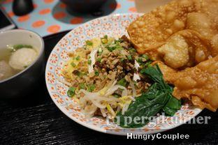 Foto 5 - Makanan di Gopek Restaurant oleh Hungry Couplee