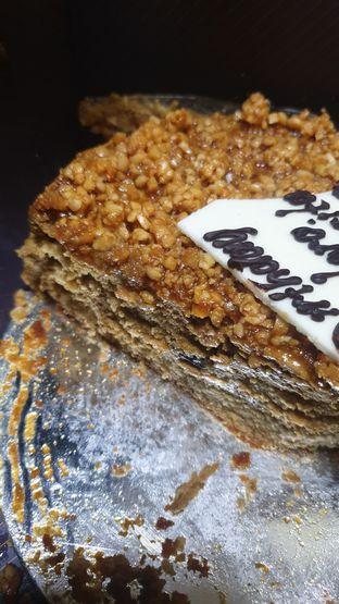Foto 1 - Makanan di Ann's Bakehouse oleh Oemar ichsan