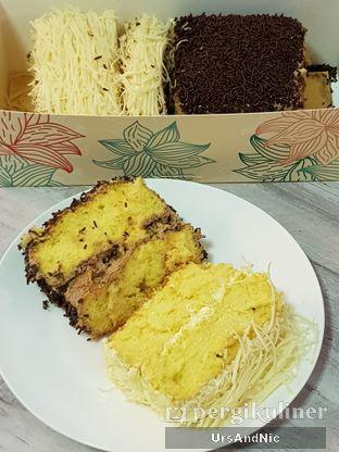 Foto 3 - Makanan di Sponji Traditional Spongecake oleh UrsAndNic