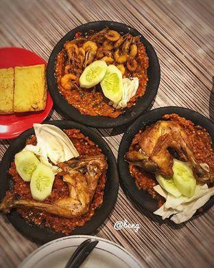 Foto - Makanan di Warung Bu Kris oleh Fatsopotato