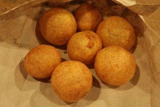 Foto 1 - Makanan di Bola Obi Gardujati oleh lutfi  fachry