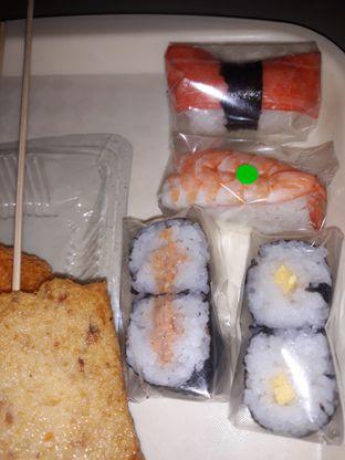 Foto 3 - Makanan di Shigeru oleh Mouthgasm.jkt