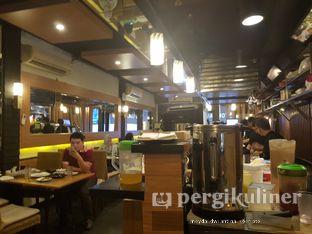 Foto 2 - Interior di Sushi Joobu oleh Meyda Soeripto @meydasoeripto