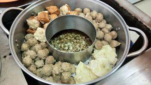 Foto 2 - Makanan di Bakso Mas Untung oleh Komentator Isenk