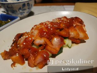 Foto 1 - Makanan di Minq Kitchen oleh Ladyonaf @placetogoandeat
